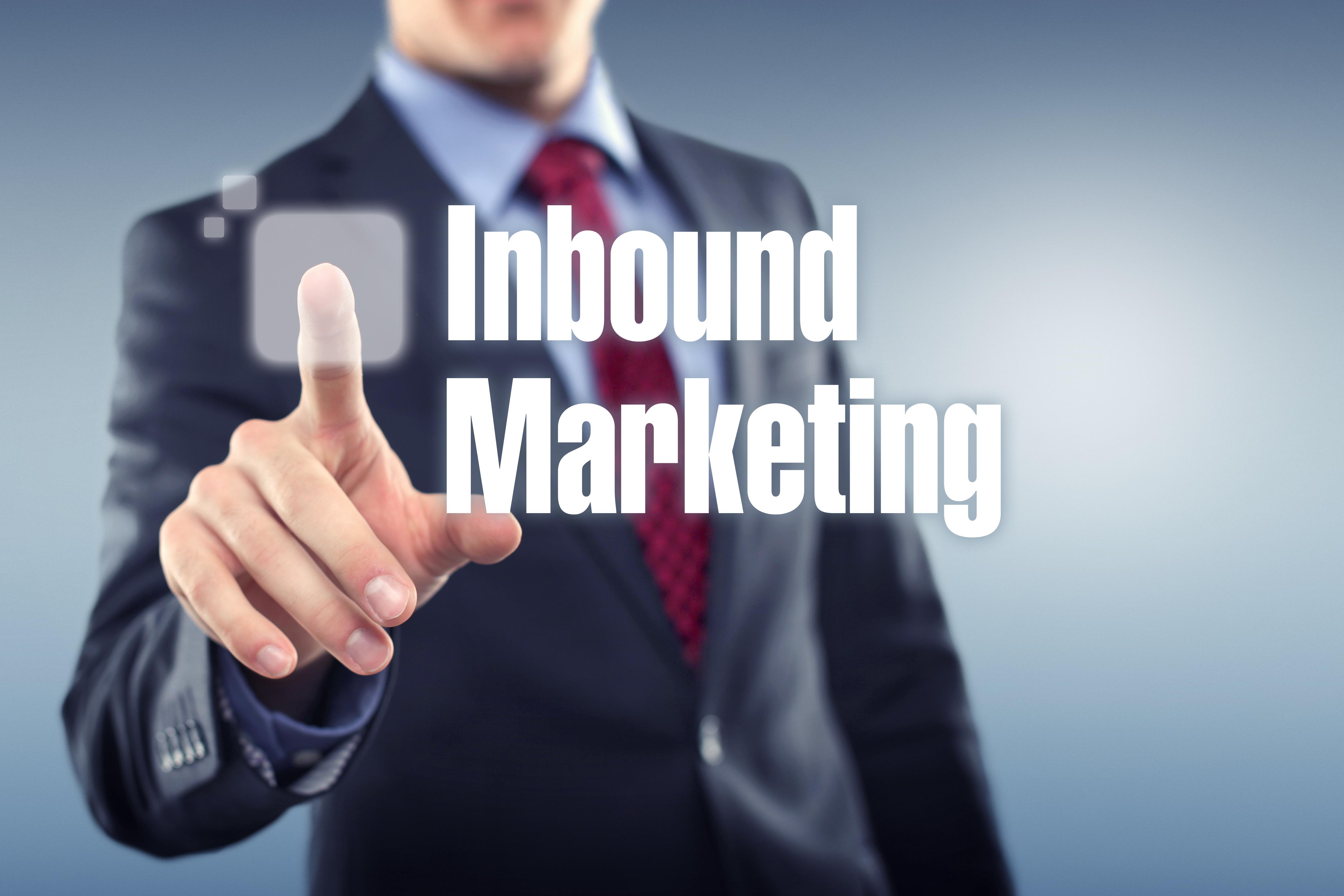 5 pasos para rockear en Inbound Marketing