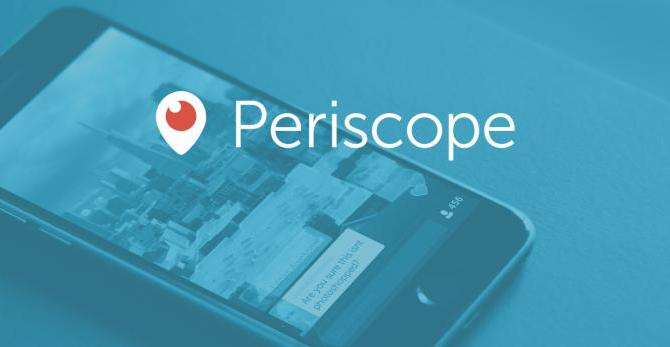 Periscope a new tool for Direct Marketing Efforts