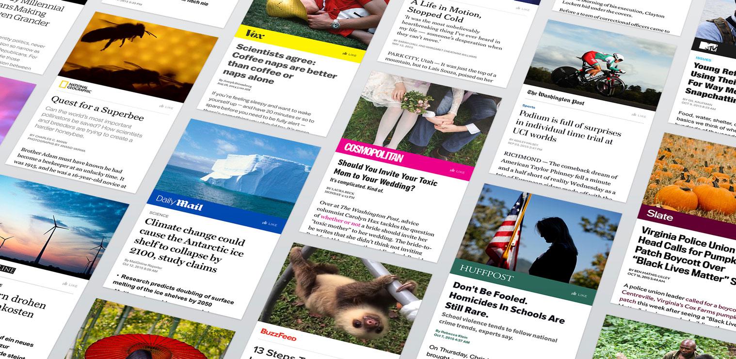 5 tendencias en Content Marketing para el 2016