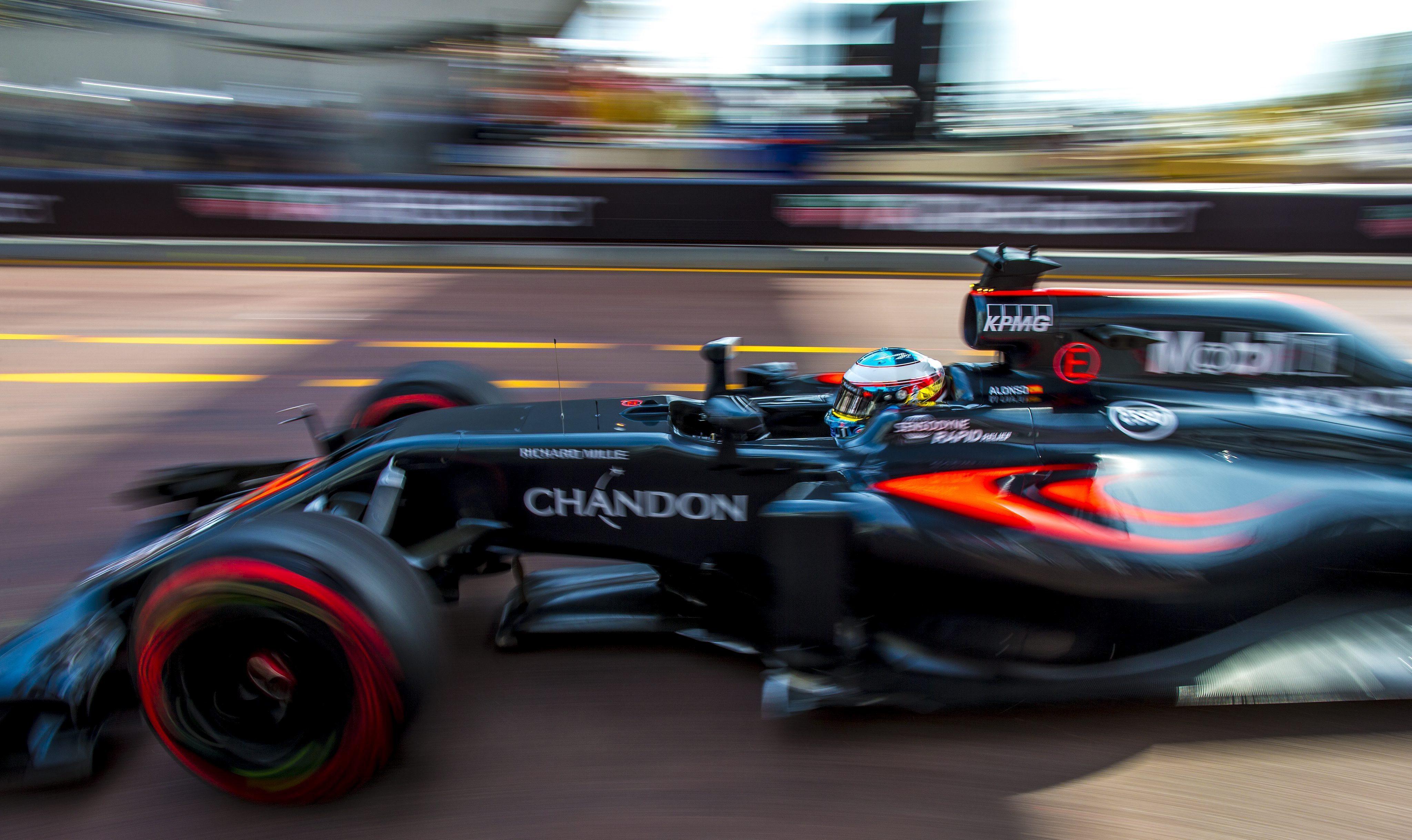 La Fórmula 1 es vendida a Liberty Media