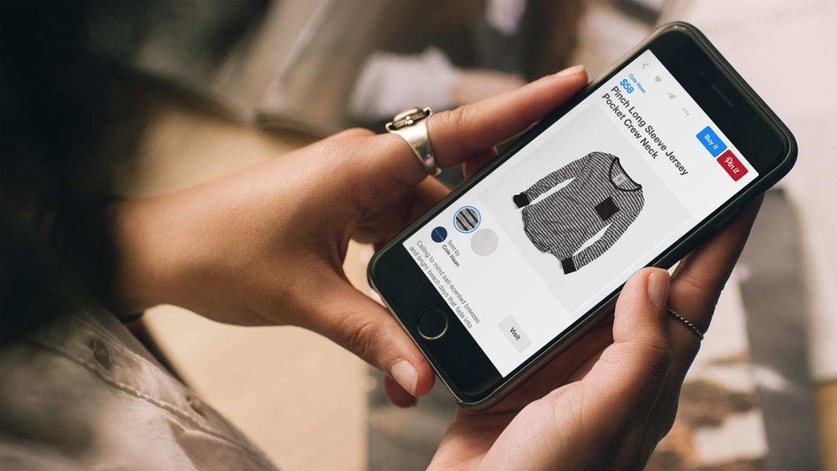 Hábitos de compra de los Millennials (Infografía)