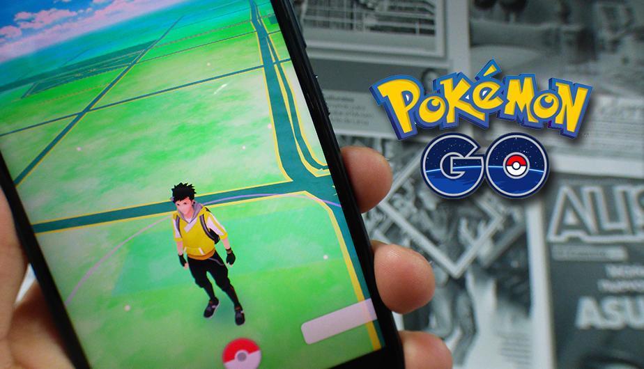 8 maneras de usar Pokémon Go para tu negocio