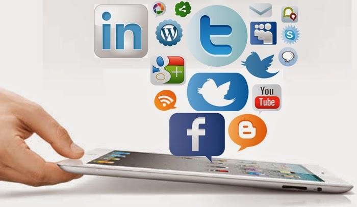 5 Razones por las que tu negocio necesitas Social Media Marketing.