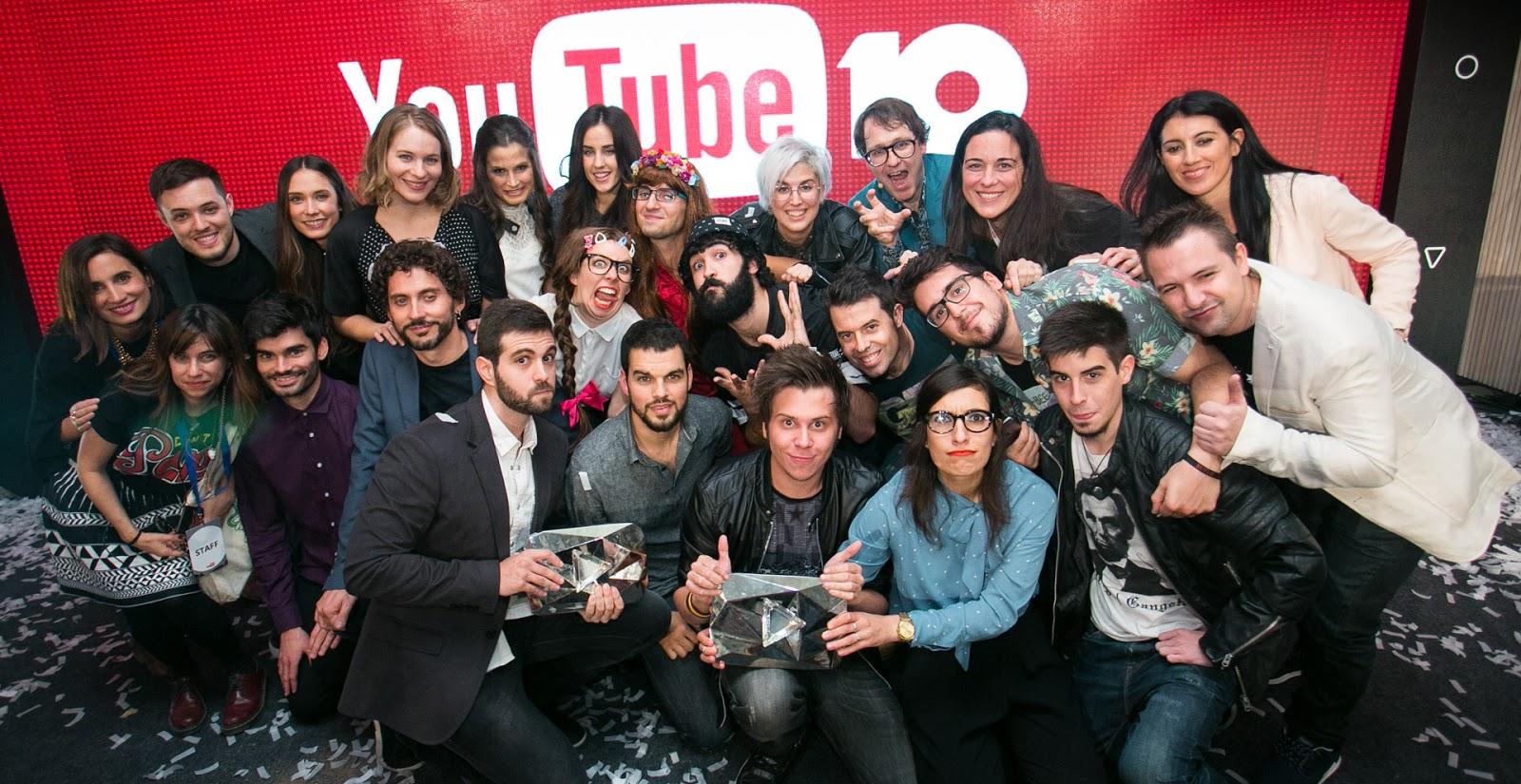Consejos para ser un Youtuber exitoso