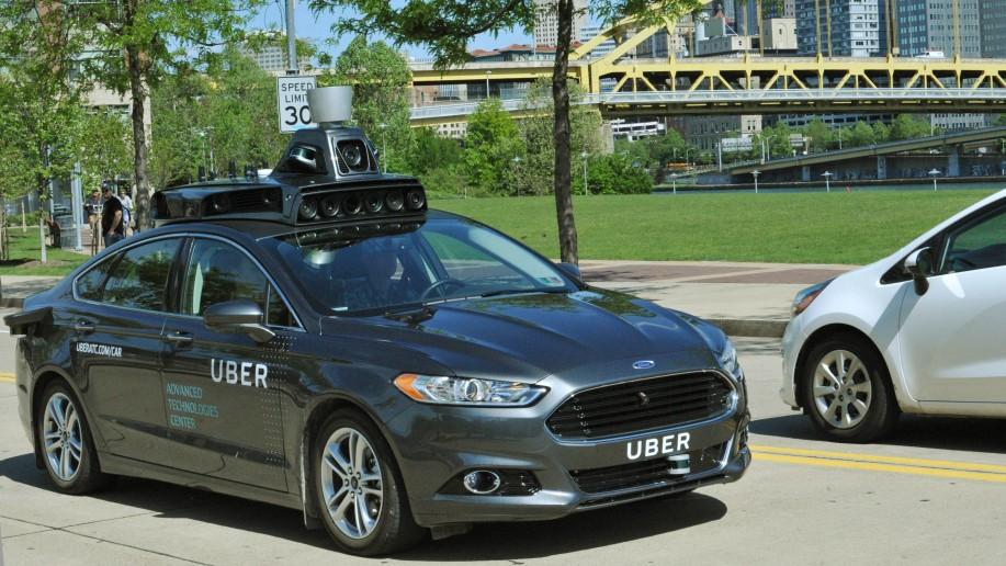 ¿Cómo los coches auto-drive tendrán una gran impacto en el marketing?
