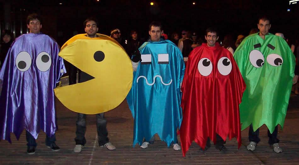 Los 5 disfraces de Halloween más relevantes del 2016