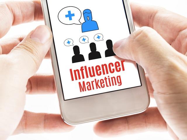 Estadísticas que demuestran el impacto de los influencers