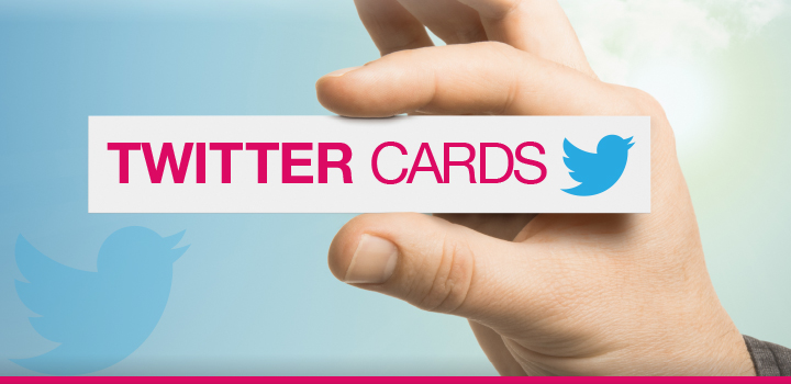Como utilizar Twitter Cards para negocios