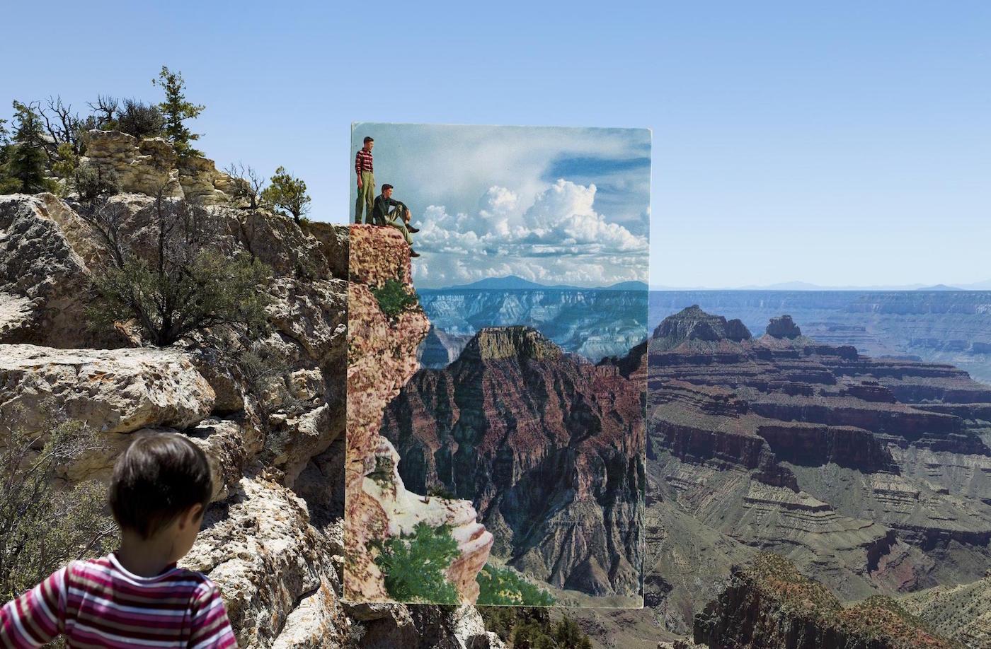 ¿Cómo la fotografía ha formado como se ven los parques nacionales?