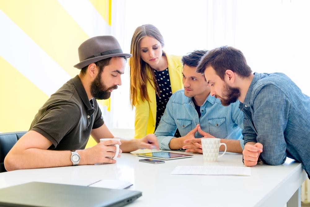 Las mejores empresas para trabajar para los millennials