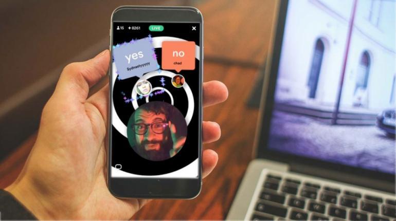 HYPE, la nueva aplicación de los creadores de Vine