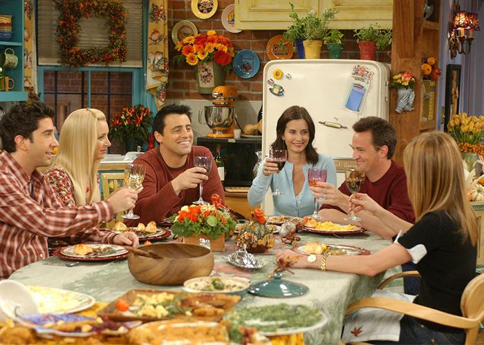 Aprovechando los comportamientos de las compras este día de Acción de Gracias
