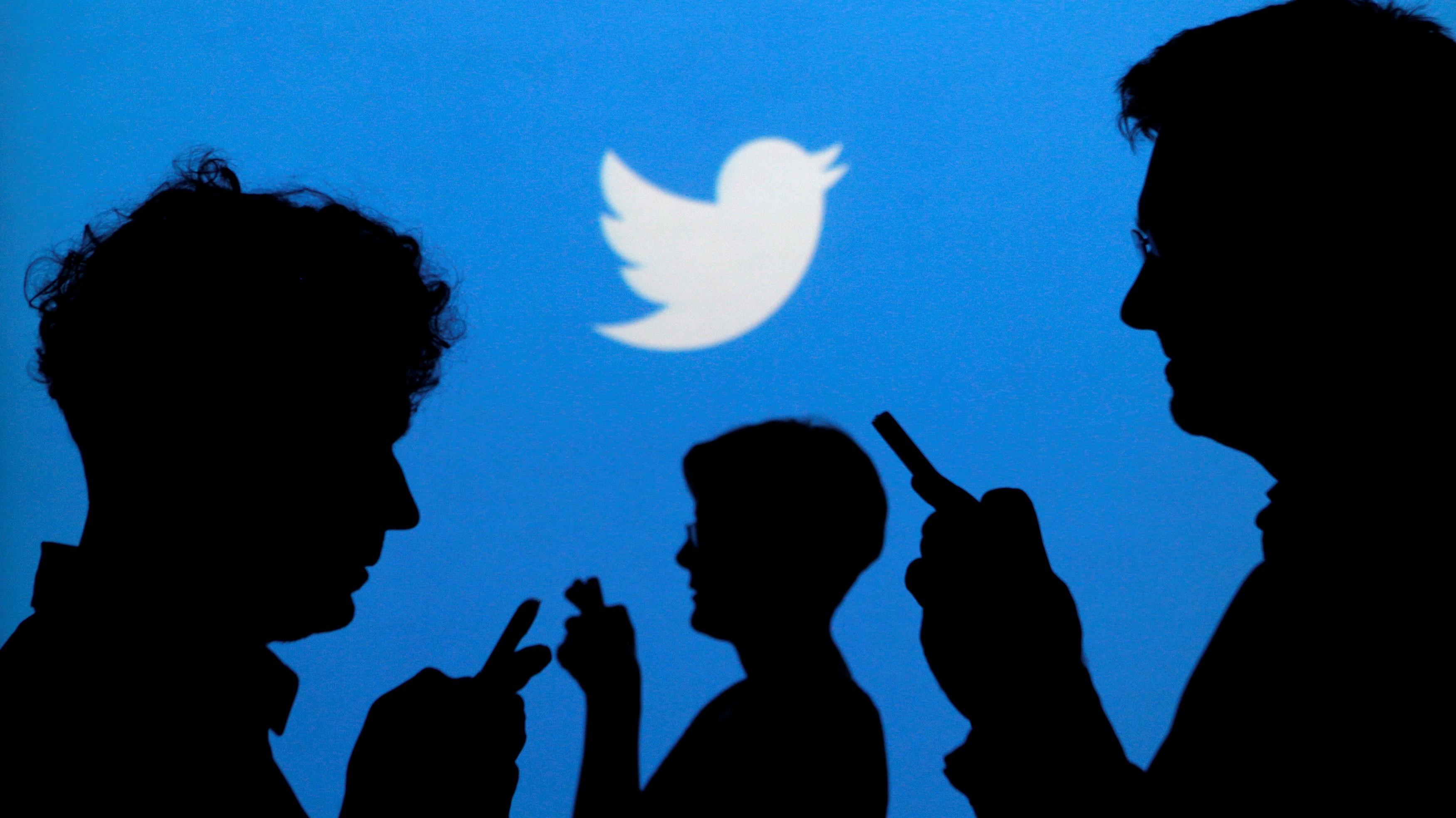 Twitter agrega sus propios códigos QR para los perfiles de usuarios