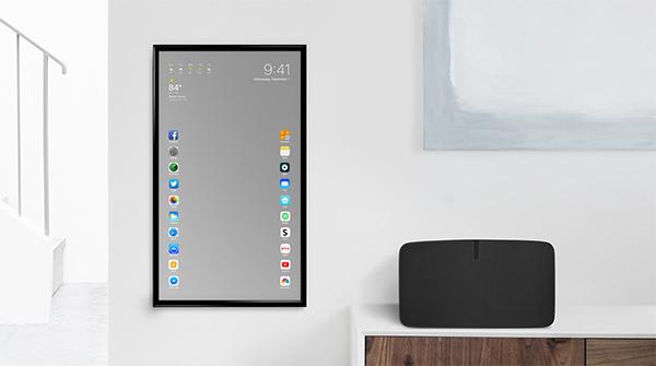 """Alguien creo el """"Apple Mirror"""" y nos está sorprendiendo"""