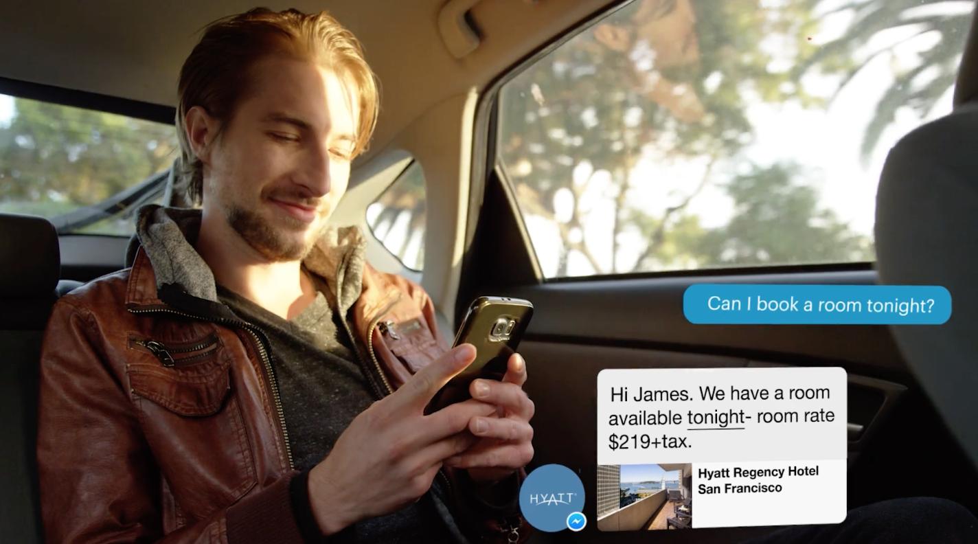 Una marca de whisky utiliza un chatbot para responder tus dudas en redes sociales